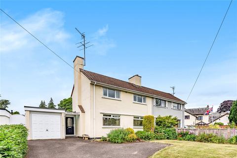 3 bedroom semi-detached house for sale - East End Road, Charlton Kings, Cheltenham, GL53