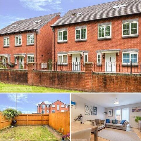 3 bedroom semi-detached house for sale - Baldwins Close, Royton, Oldham, OL2