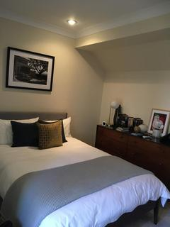 1 bedroom flat to rent - Thayer Street, London. W1U