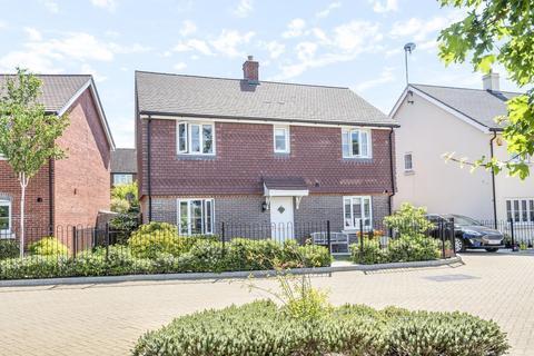 4 bedroom detached house to rent - Ringley Road, Horsham, RH12