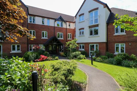 1 bedroom apartment for sale - Orchard Court, 15 Lugtrout Lane, Solihull, West Midlands