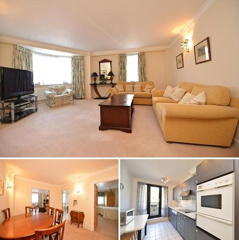 2 bedroom flat to rent - Palace Gate, London. W8