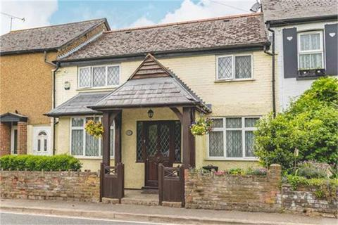 4 bedroom terraced house for sale - Lent Rise Road, Burnham, Buckinghamshire