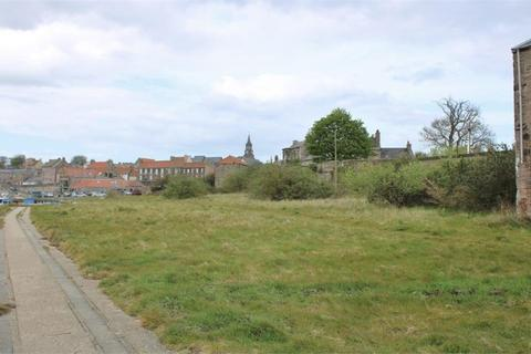 Land for sale - Quayside, Berwick-upon-Tweed, Northumberland