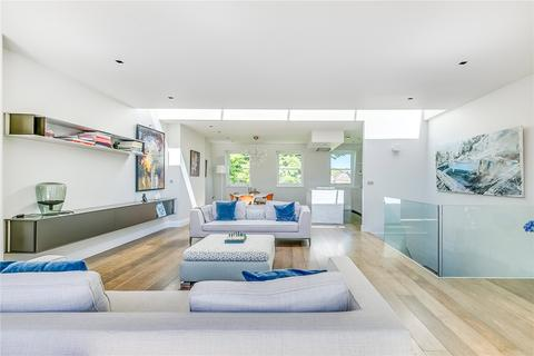 4 bedroom apartment for sale - Sinclair Road, Brook Green, London, W14