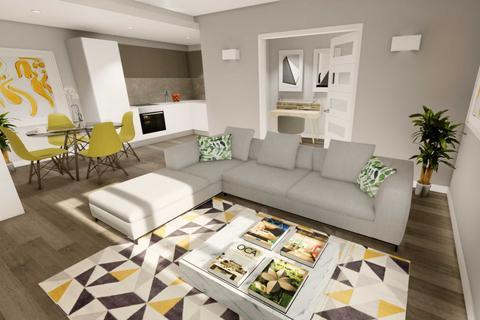 1 bedroom apartment for sale - Mansfield Street, York, YO31