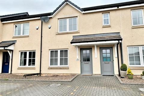 2 bedroom terraced house for sale - 18a Devonvale Place, Kinross, Kinross-Shire
