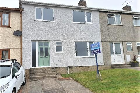 3 bedroom terraced house for sale - Cribbwr Square, Kenfig Hill, Bridgend, Mid Glamorgan