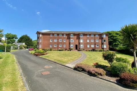 2 bedroom flat for sale - 11 Cardell, Wemyss Bay, PA18 6AD