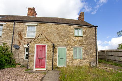 2 bedroom end of terrace house to rent - Oxford Hill, Witney, OX28