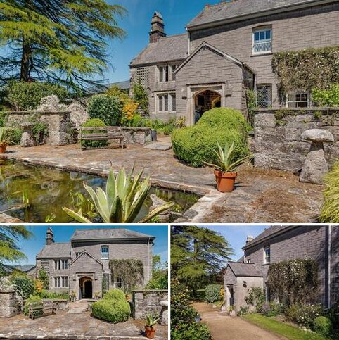 5 bedroom detached house for sale - Albaston, Gunnislake, Cornwall, PL18