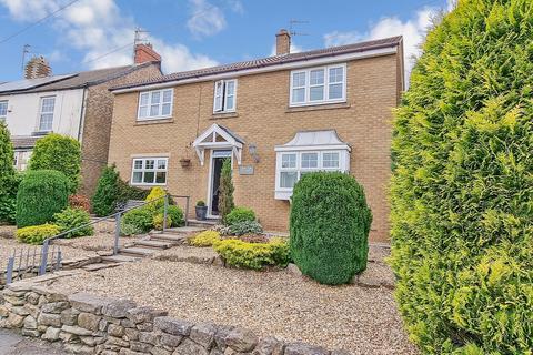 4 bedroom detached house for sale - South View, Kirk Merrington,  DL16 7JB