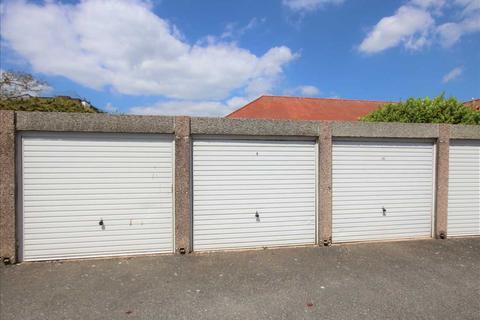 Land to rent - Garage, Dene Court, Mill Road
