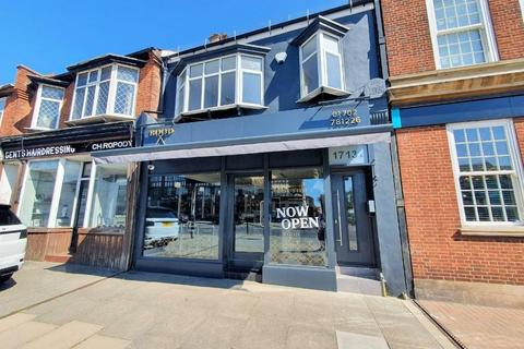 Shop for sale - London Road, Leigh-on-Sea, SS9