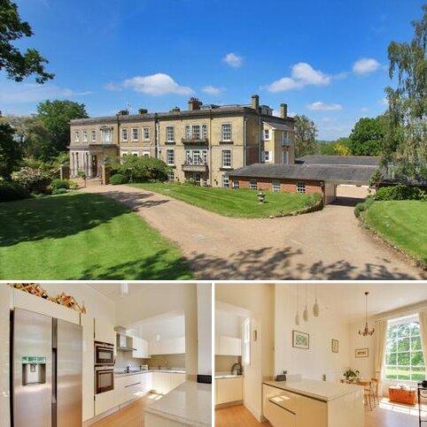 3 bedroom flat for sale - Hamptons, Park Road, Tonbridge, Kent, TN11