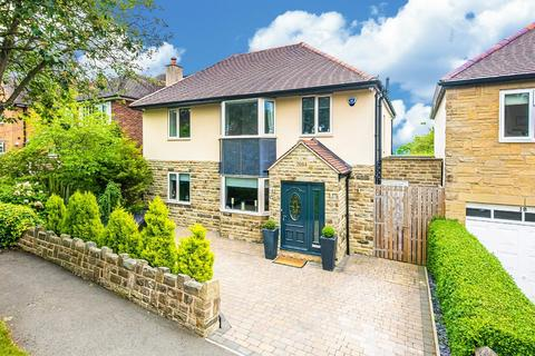 4 bedroom detached house for sale - 20 Rushley Drive, Dore, S17 3EN