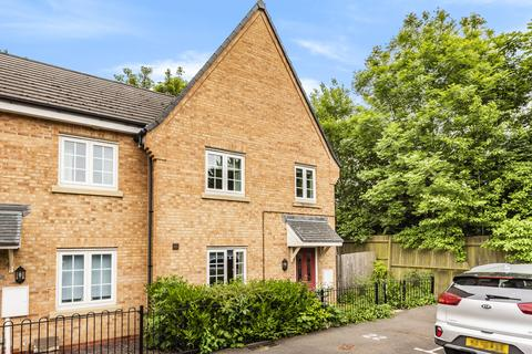 3 bedroom end of terrace house for sale - Four Seasons Close, Dunholme, LN2