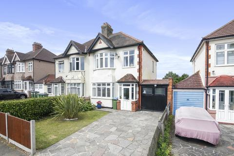 3 bedroom semi-detached house for sale - Green Lane, New Eltham, London