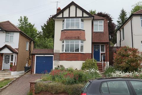 3 bedroom detached house for sale - Mead Way, Coulsdon