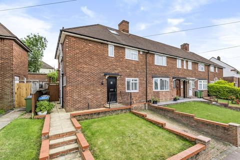3 bedroom end of terrace house for sale - William Barefoot Drive, Eltham, SE9