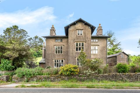 3 bedroom farm house to rent - Forest Hall, Selside