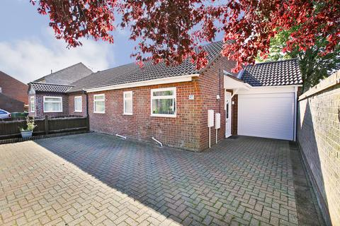 2 bedroom terraced bungalow for sale - Hill Fields, Toftwood