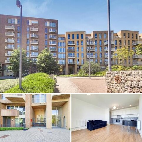 2 bedroom apartment to rent - Oxley Square, London, E3