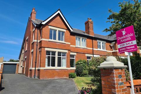 4 bedroom semi-detached house for sale - Myra Road, Fairhaven, Lytham St Annes