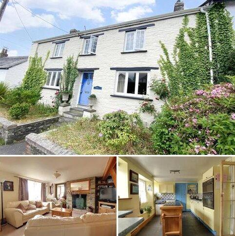 4 bedroom semi-detached house for sale - St. Stephens Hill, Launceston