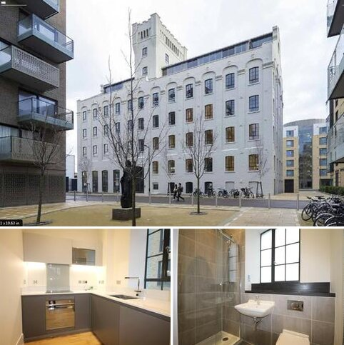 2 bedroom apartment to rent - Spiller's Mill, Mill Park, Cambridge, CB1