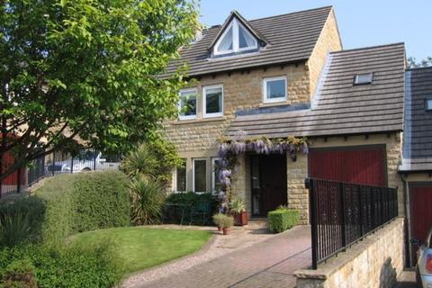 4 bedroom link detached house for sale - Well Close, Addingham