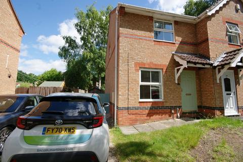 2 bedroom semi-detached house to rent - 34 Baker Crescent