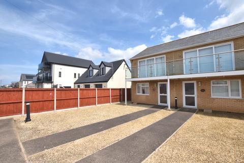 2 bedroom end of terrace house for sale - Hunstanton