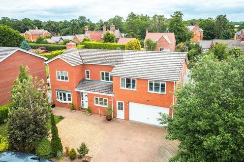 5 bedroom detached house for sale - Hillington
