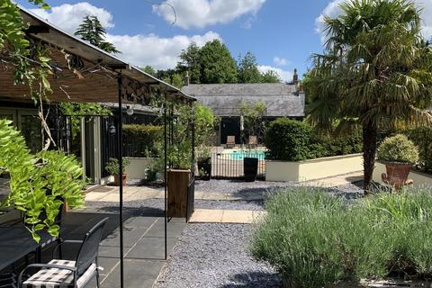 4 bedroom barn conversion for sale - Newton On The Isle