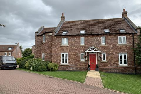 4 bedroom detached house for sale - Towgarth Walk, Goole, East Yorkshire, DN14