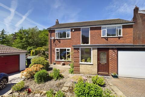 4 bedroom detached house for sale - St. Chads Crescent, Uppermill, Saddleworth