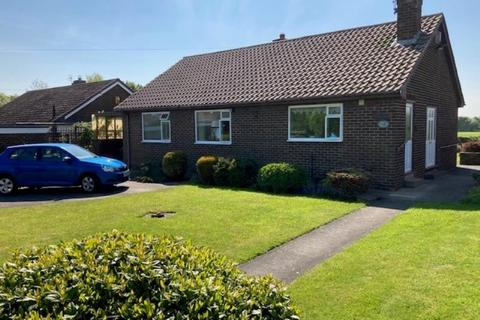 3 bedroom bungalow for sale - 12 St. Gregory Close, Staindrop, DL2 3LG