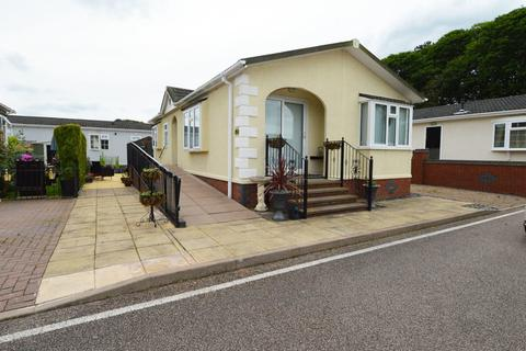 2 bedroom mobile home for sale - Lower Lodge Park Home, Armitage