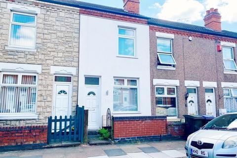 2 bedroom terraced house to rent - ARGYLL  Street, Stoke, Coventry, CV2