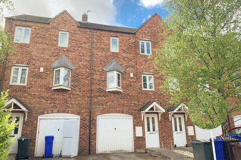 3 bedroom townhouse to rent - Raynald Road, Sheffield
