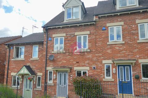 3 bedroom terraced house for sale - Rowan Tree Road, Killamarsh, Sheffield, S21