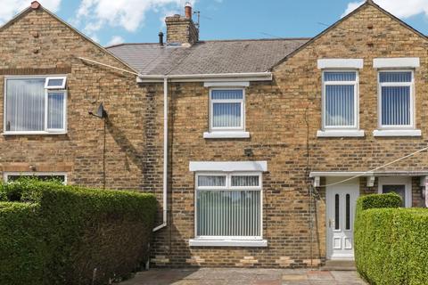 3 bedroom terraced house for sale - Arundel Square, Ashington, Northumberland, NE63 8AG