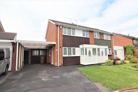 3 bedroom semi-detached house for sale - Colliers Close, Willenhall