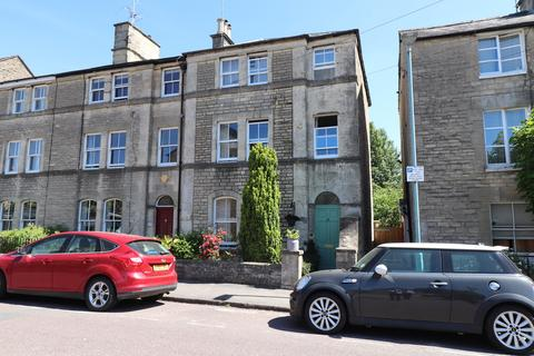3 bedroom townhouse for sale - Tower Street, Cirencester
