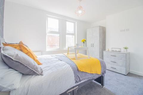 6 bedroom end of terrace house to rent - 4, 23 Evelyn Street, Beeston NG9 2EU