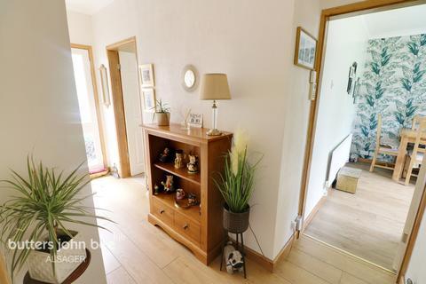 3 bedroom detached bungalow for sale - Brown Avenue, Church Lawton