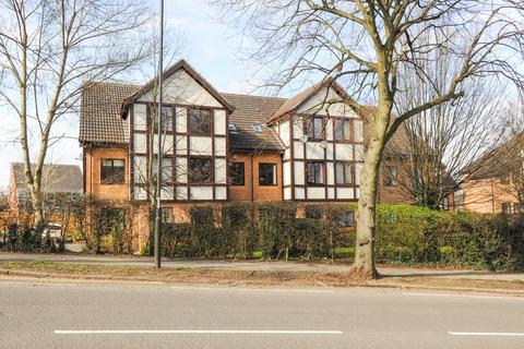 1 bedroom ground floor flat for sale - Lindisfarne Court, Walton, Chesterfield