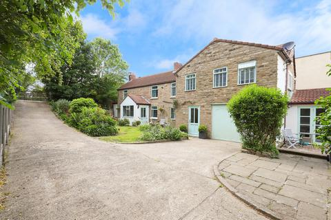 4 bedroom detached house for sale - Mansfield Road, Hasland , Chesterfield