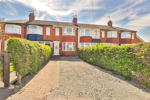 2 bedroom terraced house for sale - Rockford Avenue, Hull, HU8